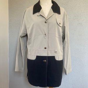 Authentic Travel jacket - size 10